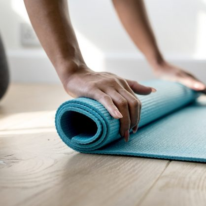 10 Reasons to Start Doing Yoga Now